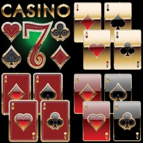 Luxury-playing-cards-vector-material-31592-thumb