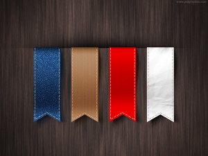 psd-ribbon-vector