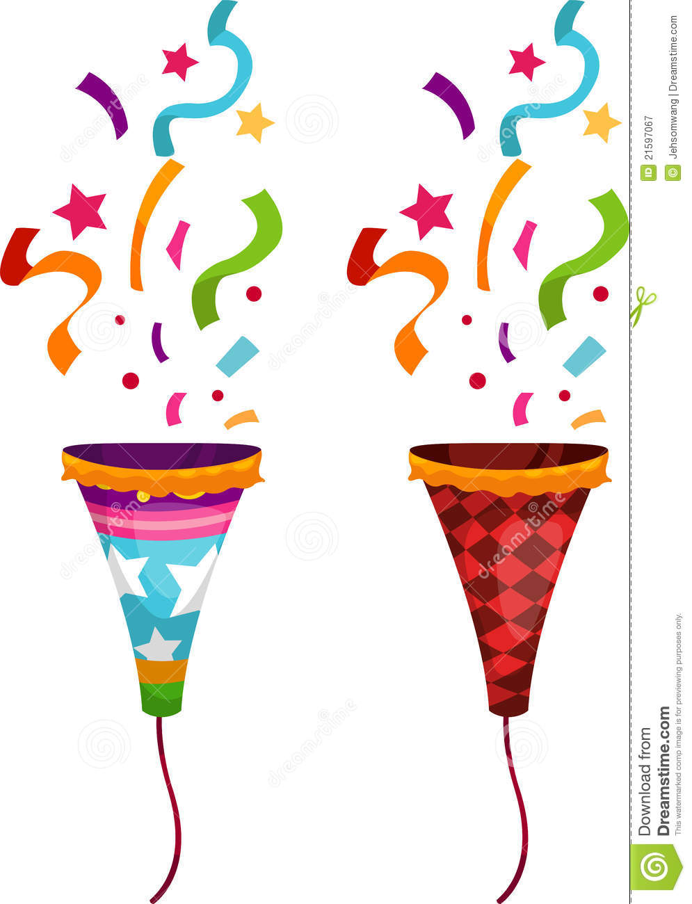 popper-party-vector-21597067